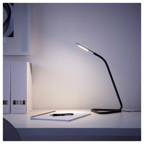 Рабочая лампа ХОРТЕ фото 5