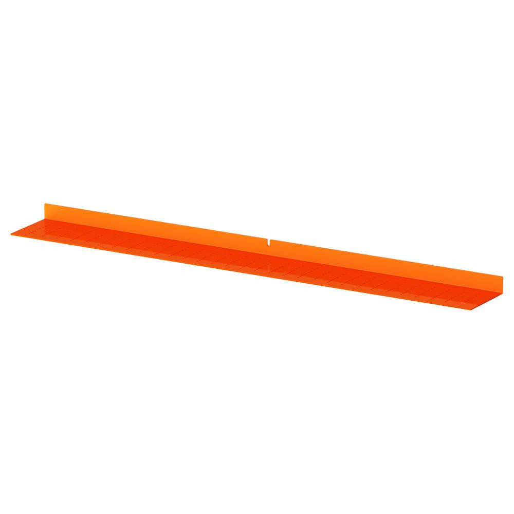 Шаблон для сверла ФИКСА оранжевый  фото 1