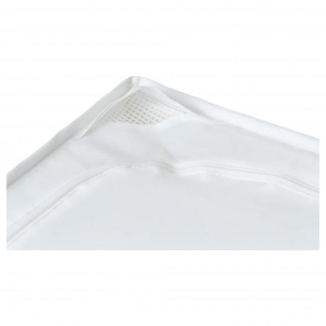 Сумка для хранения СКУББ белый фото 4