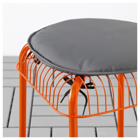 Подушка на садовый стул БЕНО  фото 4