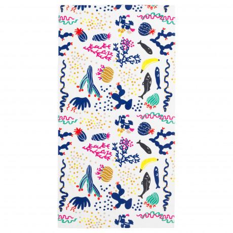 Банное полотенце БИЛЛШЁН разноцветный фото 4