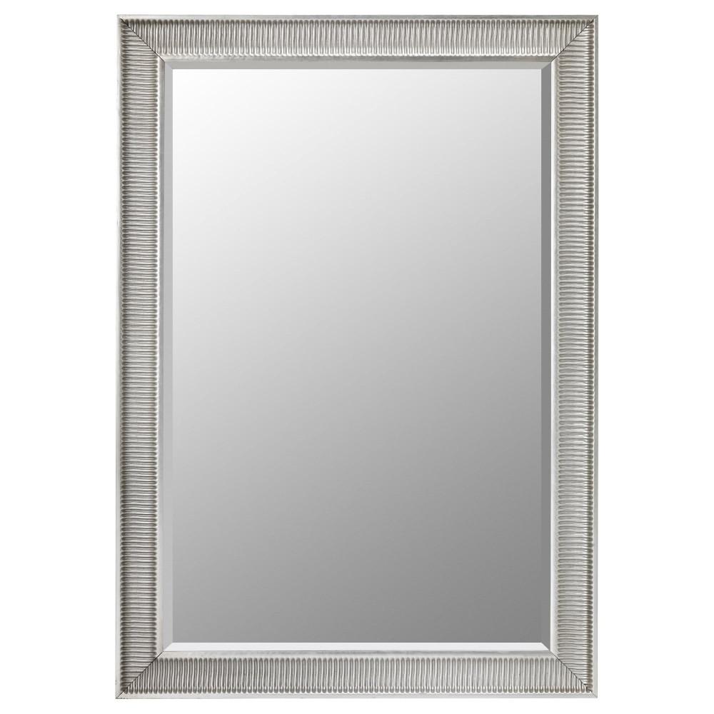 Зеркало СОНГЕ серебристый  фото 1