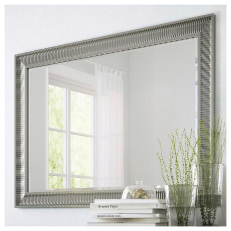 Зеркало СОНГЕ серебристый фото 4
