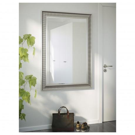 Зеркало СОНГЕ серебристый фото 5