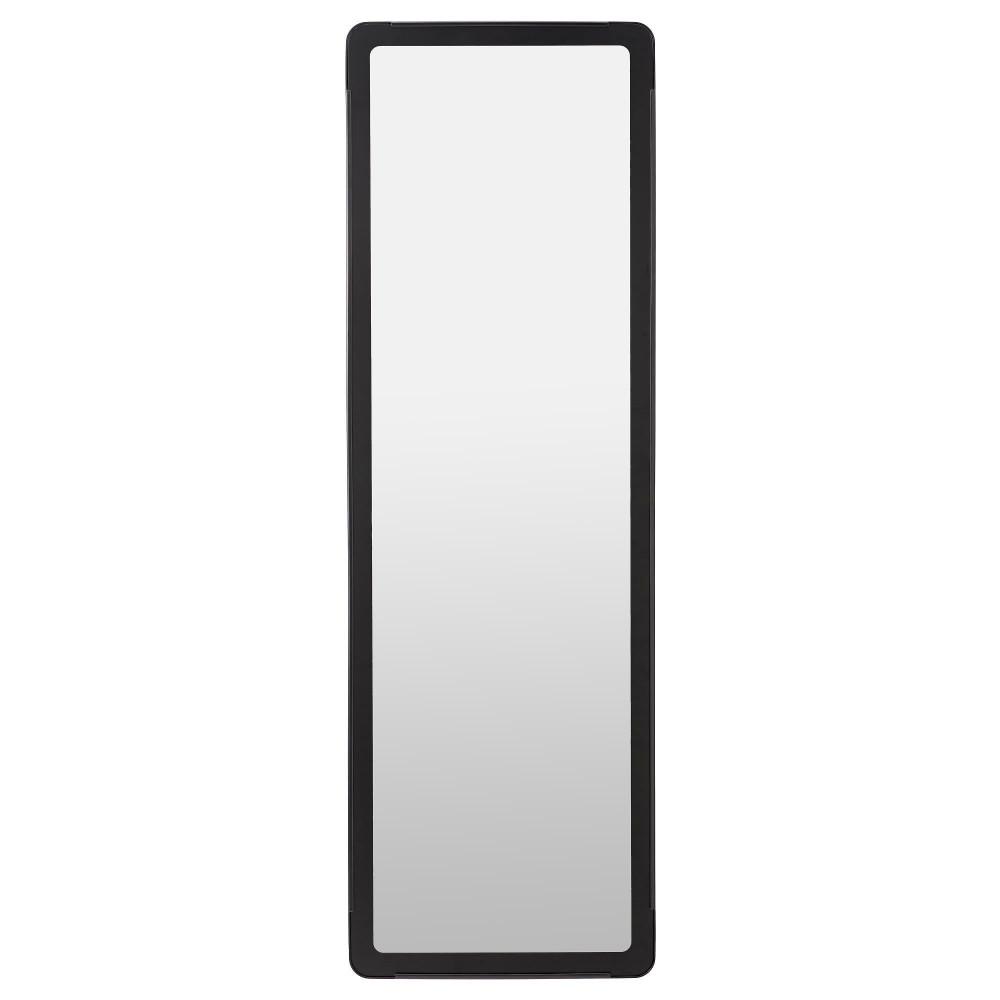 Зеркало ГРУА черный  фото 1