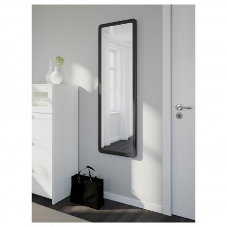 Зеркало ГРУА черный фото 5