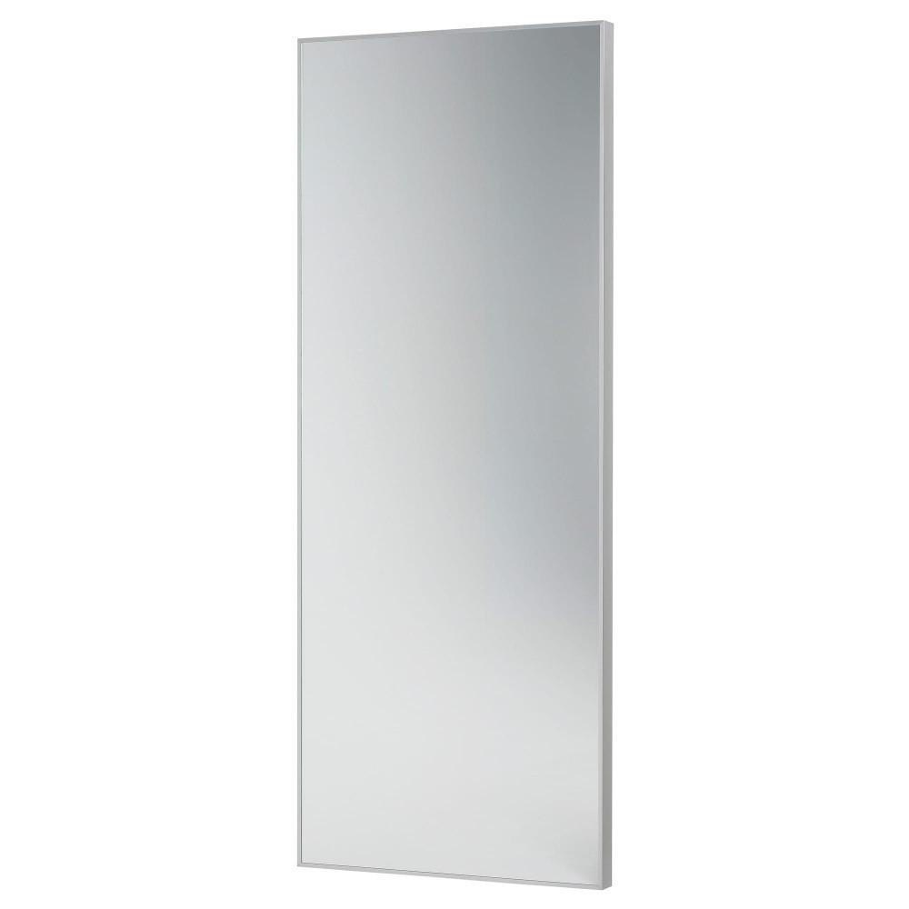Зеркало ГУВЕТ алюминий  фото 1
