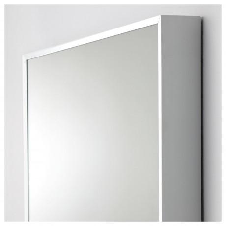 Зеркало ГУВЕТ алюминий фото 5