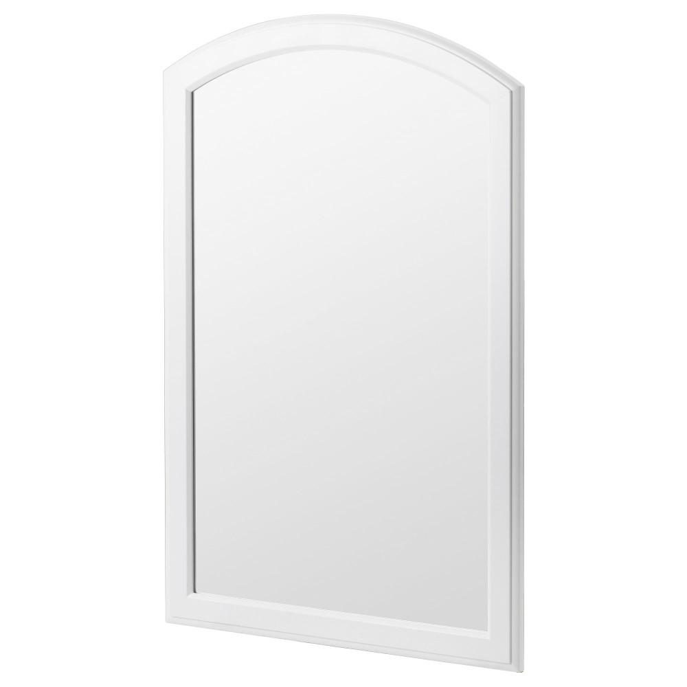 Зеркало МАТРЕДАЛЬ белый  фото 1