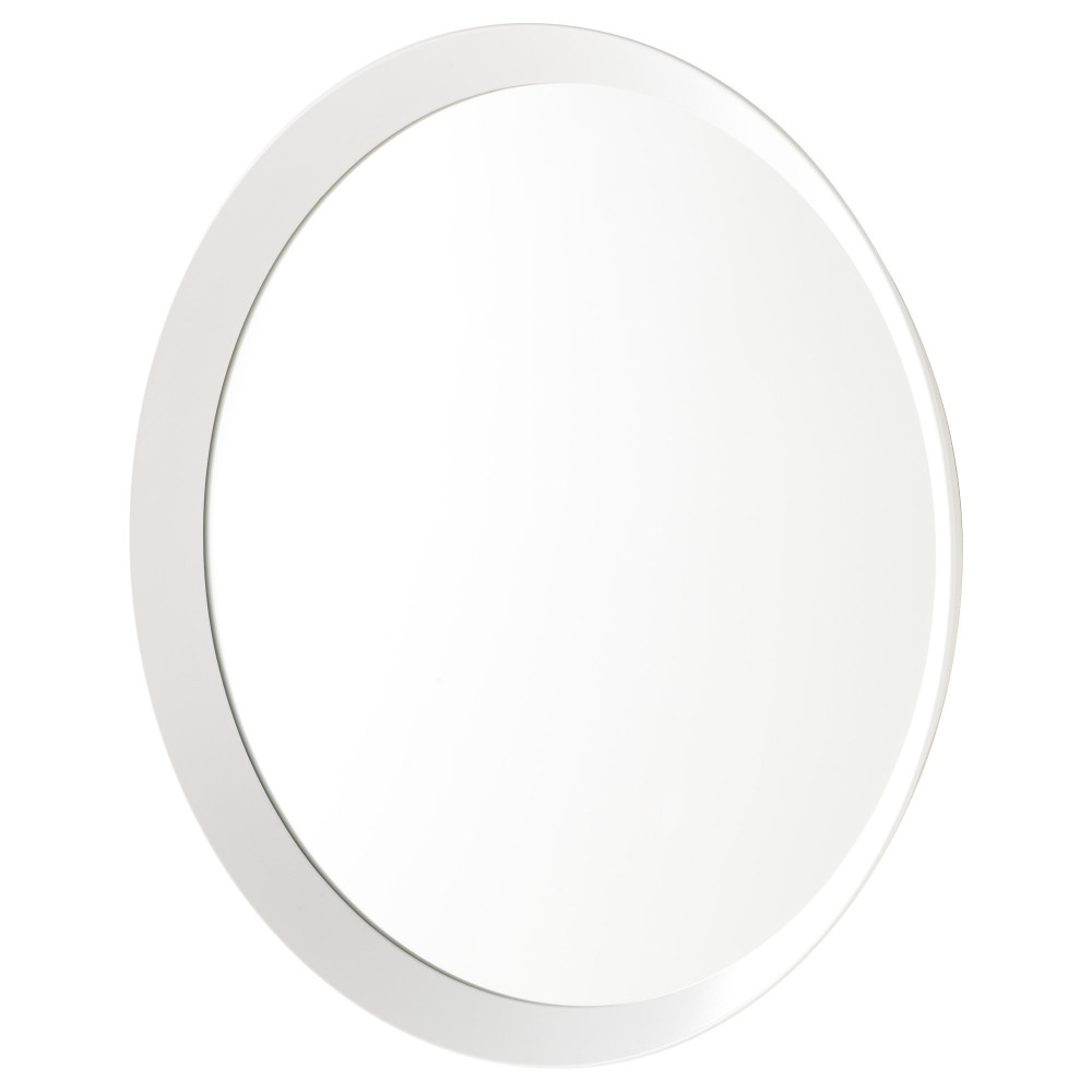 Зеркало ЛАНГЕСУНД белый  фото 1