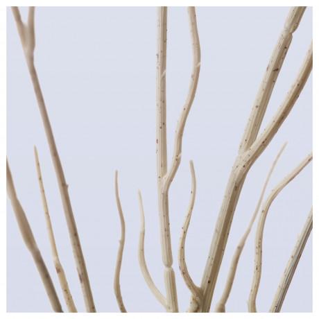 Ветка искусственная СМИККА белый фото 5