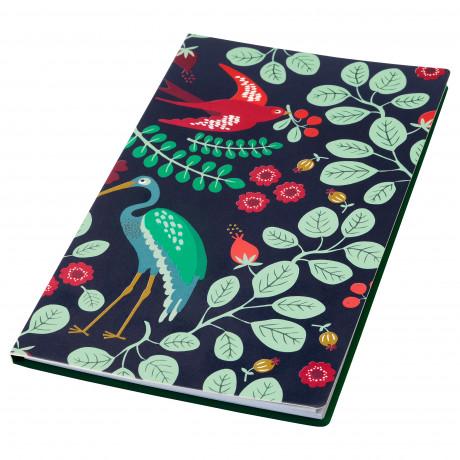 Папка с наклейками АНИЛИНАРЕ красный, зеленый фото 4