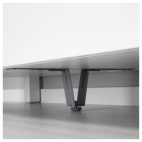 Ножка-подпорка БЕСТО серый фото 4