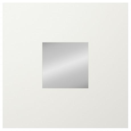 Зеркало МАЛЬМА черный фото 4