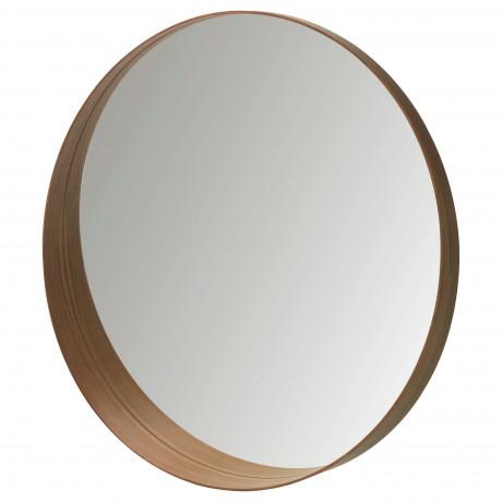 Зеркало СТОКГОЛЬМ ясеневый шпон фото 4