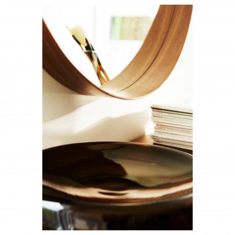 Зеркало СТОКГОЛЬМ ясеневый шпон фото 6