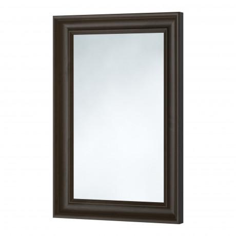 Зеркало ХЕМНЭС белый фото 4