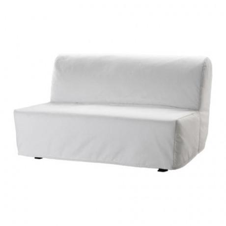 Чехол на 2-местный диван-кровать ЛИКСЕЛЕ Валларум желтый фото 5