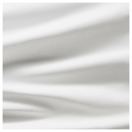 Гардины, 1 пара АННАЛУИЗА белый фото 4