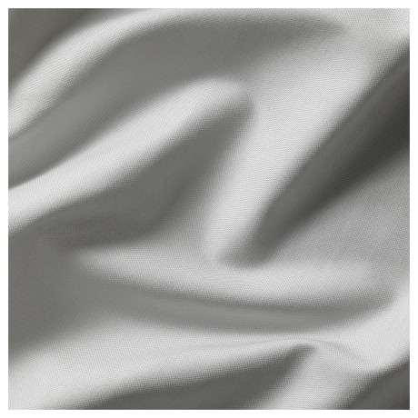 Гардины, 1 пара АННАЛУИЗА светло-серый фото 4
