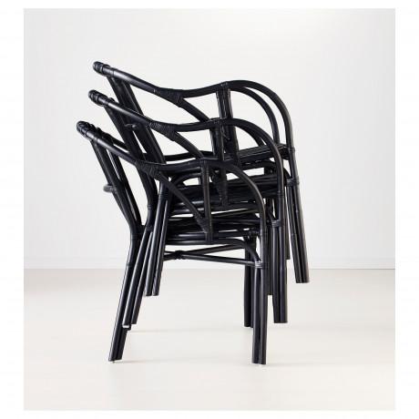 Кресло  ХОЛЬМСЕЛЬ фото 5
