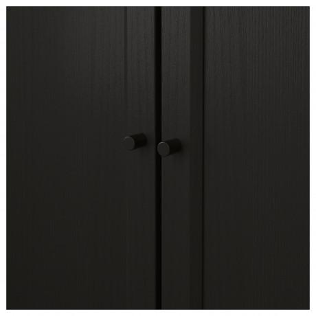 Стеллаж с дверьми  БИЛЛИ / ОКСБЕРГ фото 4