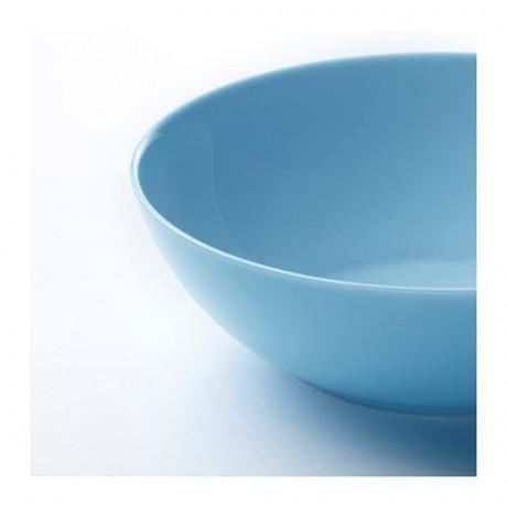 Миска БЕСЕГРА голубой фото 4