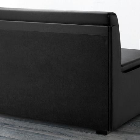 2-местный диван-кровать СВЭНСТА  фото 5