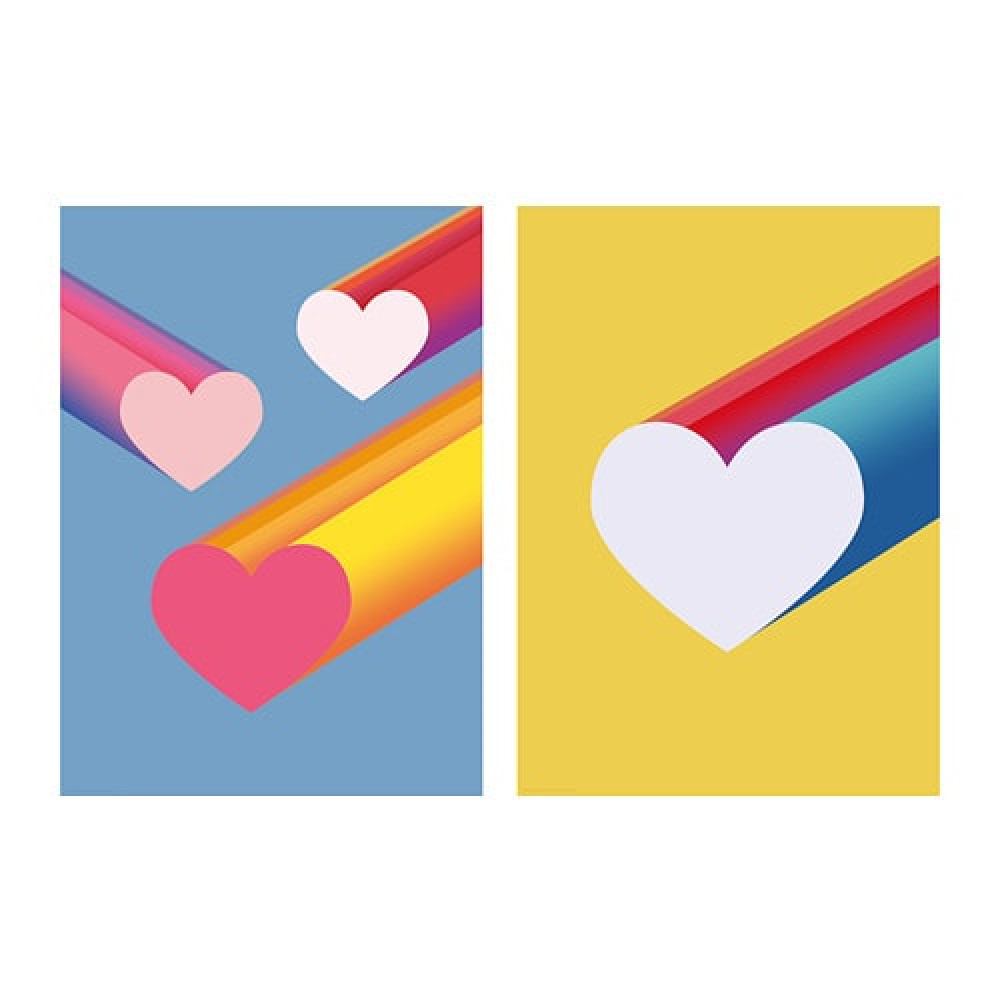 Постер БИЛЬД Сердца III  фото 1