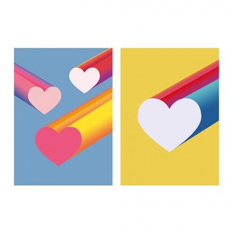 Постер БИЛЬД Сердца III фото 3