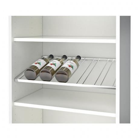 Подставка для 6 бутылок БЕСТО хромированный фото 4
