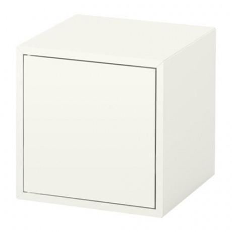 Шкаф с дверью ЭКЕТ белый  фото 1