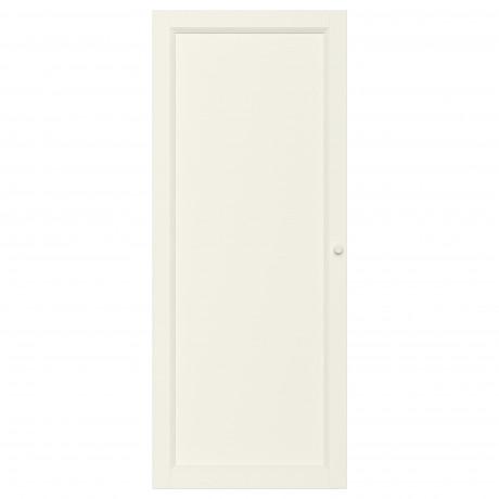 Дверь ОКСБЕРГ белый  фото 1