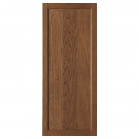 Дверь ОКСБЕРГ белый фото 4