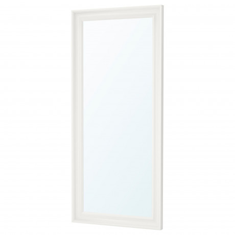 Зеркало ХЕМНЭС белый  фото 1