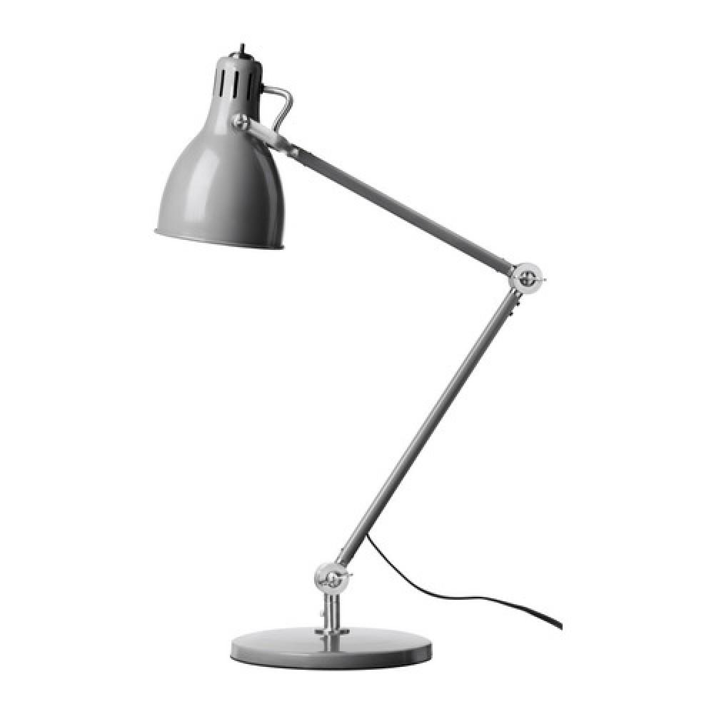 Лампа рабочая АРЁД  фото 1