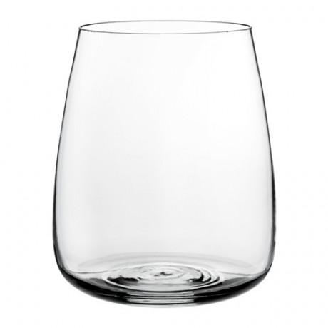 Ваза БЕРЭКНА прозрачное стекло фото 3