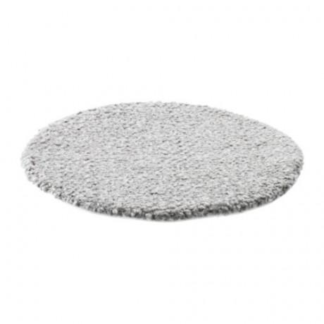 Подушка на стул БЕРТИЛЬ серый фото 3