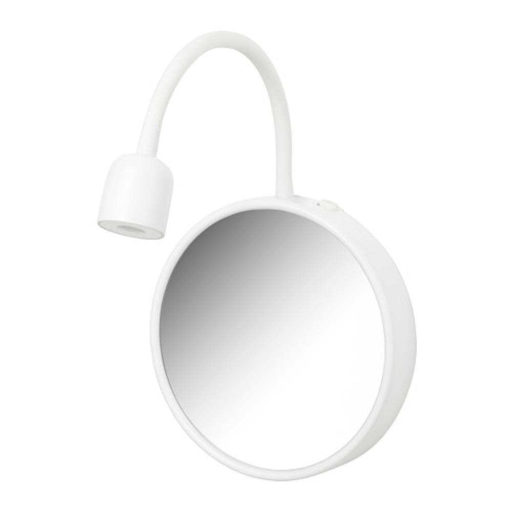 Светодиодное бра с зеркалом БЛОВИК  фото 1