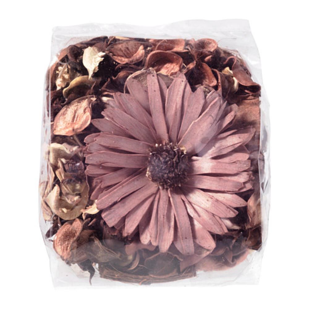 Цветочная отдушка ДОФТА ароматический, Мускатный орех и ваниль коричневый  фото 1