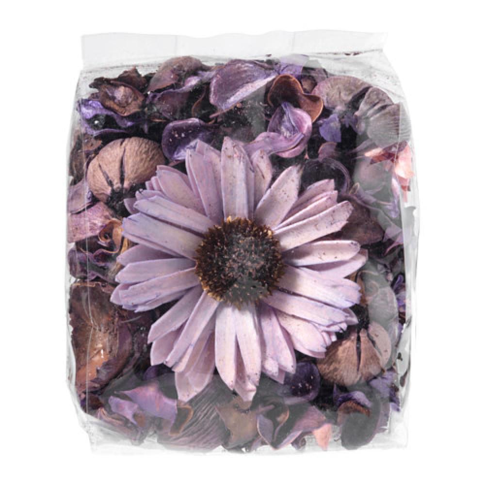 Цветочная отдушка ДОФТА ароматический, Ежевика сиреневый  фото 1