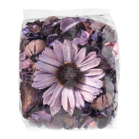 Цветочная отдушка ДОФТА ароматический, Ежевика сиреневый фото 3