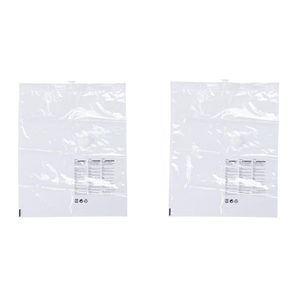 Вакуумный пакет ХАЙДЭБЮ прозрачный  фото 1